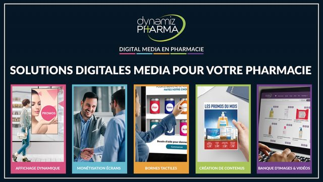 Nouveaux services Dynamiz Pharma
